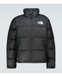The North Face 1996 Retro Nuptse Jacket - Black