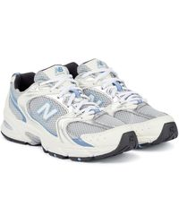 New Balance Zapatillas de running 530 - Gris