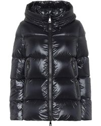 Moncler Seritte Jacket - Schwarz