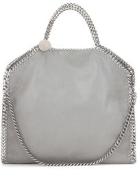 Stella McCartney - Small Falabella Shaggy Deer Shoulder Bag - Lyst