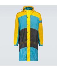 Moncler Genius Exclusive To Mytheresa – 5 Moncler Craig Green Aneides Rain Jacket - Multicolour