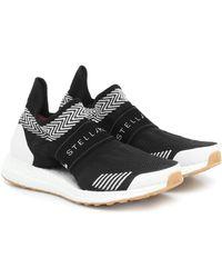 adidas By Stella McCartney 'Ultraboost X 3D' Sneakers - Schwarz
