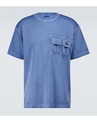 Nike T-Shirt NRG ACG Watchman Peak - Blau
