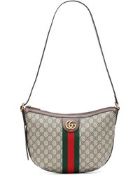 Gucci Ophidia GG Small Shoulder Bag - Multicolour