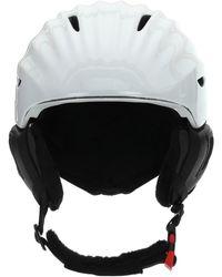 Perfect Moment Mountain Mission Ski Helmet - White