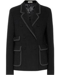 Bottega Veneta - Wool-blend Jacket - Lyst