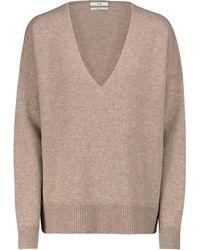 Co. - Pullover aus Wolle und Kaschmir - Lyst