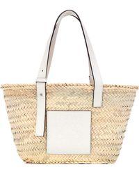 Loewe Mittelgroße Handtasche - Mehrfarbig