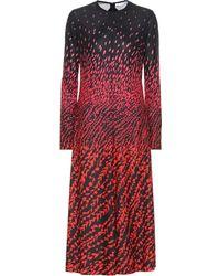 Givenchy Midi dress - Rot