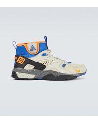 Nike Sneakers ACG Air Mowabb - Blu