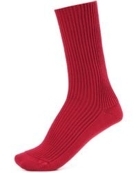 Étoile Isabel Marant - Waris Cotton-blend Socks - Lyst