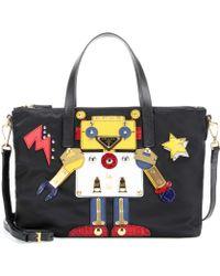 a42cdb81e77280 Prada Robot - Women's Prada Robot Bags - Lyst