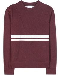 WOOD WOOD - Maxine Cotton Sweatshirt - Lyst