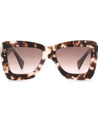 ROKSANDA - X Cutler And Gross Sunglasses - Lyst