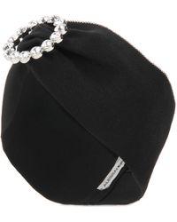Alessandra Rich - Embellished Headband - Lyst