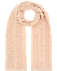 Cashmere Silk Scarf - Chloe by VIDA VIDA PNTh048JjX