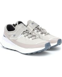adidas By Stella McCartney Outdoor Boost Sneakers - Natural