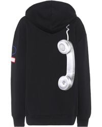 Acne Studios - Fog Cotton Sweatshirt - Lyst