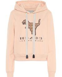 COACH : Sweatshirt exclusif Rexy - Multicolore