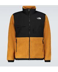 The North Face Denali 2 Fleece Jacket - Black