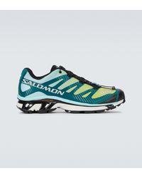 Salomon Sneakers XT-4 ADV - Grün
