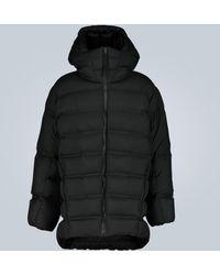 Moncler Genius 6 Moncler 1017 Alyx 9sm Zenit Coat - Black