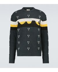 Phipps - Knitted Sweater - Lyst
