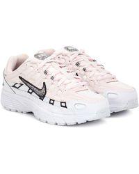 Nike P-6000 Sneakers - Pink