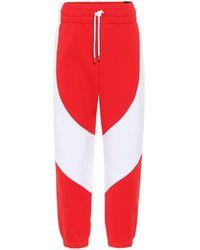 Nike Jordan Paris Saint-germain Trackpants - Red