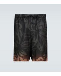 Dries Van Noten Shorts - Nero
