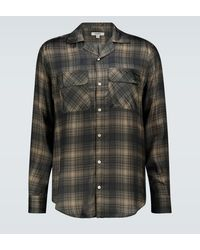 Phipps Hollywood Long-sleeved Shirt - Brown