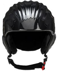 Perfect Moment Mountain Mission Ski Helmet - Black