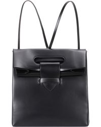 Golden Goose Deluxe Brand - American Shopping Leather Backpack - Lyst