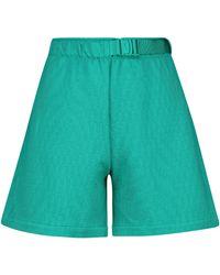 Nike Shorts Tech Pack - Grün