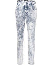 Jonathan Simkhai - High-rise Skinny Jeans - Lyst