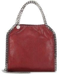 Stella McCartney 'Falabella' Handtasche - Rot