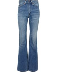 Valentino X Levi's® Re-edition 517 Bootcut Jeans - Blue