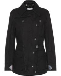 Altuzarra - Chet Cotton Jacket - Lyst