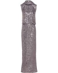 5b929a41 Tom Ford - Sequin-embellished Dress - Lyst