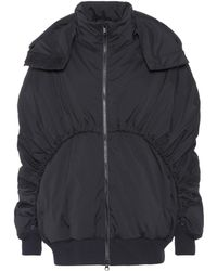 Y-3 - Down-filled Coat - Lyst