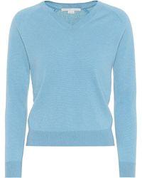 Stella McCartney - Wool And Alpaca Sweater - Lyst