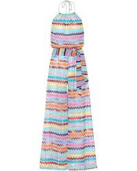 Missoni - Combi-pantalon en maille - Lyst