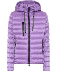 Moncler - Seoul Quilted Down Jacket - Lyst