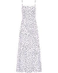 Heidi Klein Santa Margherita Ligure Maxi Dress - Multicolor