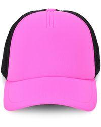 Golden Goose Deluxe Brand | Giusy Baseball Hat | Lyst