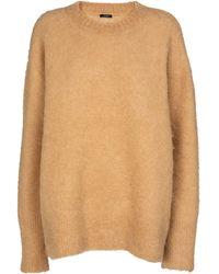 JOSEPH Alpaca-blend Sweater - Multicolour