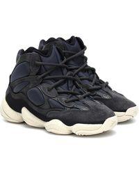 adidas Originals High-Top-Sneakers YEEZY 500 - Mehrfarbig