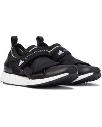 adidas By Stella McCartney Ultraboost X Trainers - Black