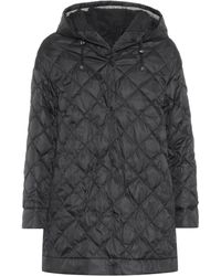 Max Mara Enoves Quilted Jacket