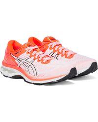 Asics Sneakers GEL-KAYANO 27 - Orange